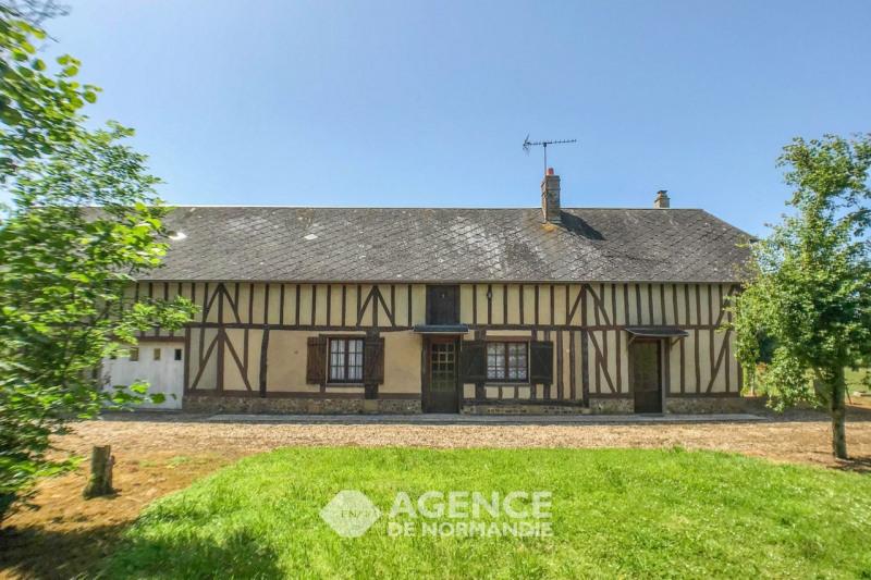 Sale house / villa Montreuil-l'argillé 117290€ - Picture 7