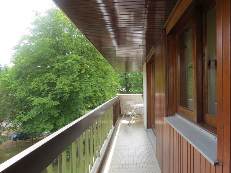 Vente appartement Maisons laffitte 495 000€ - Photo 2