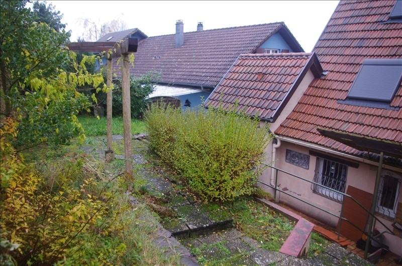 Vente maison / villa Volksberg 75600€ - Photo 3