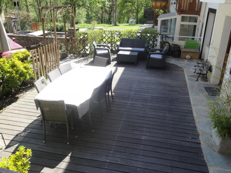 Vente maison / villa Lescheraines 252000€ - Photo 10