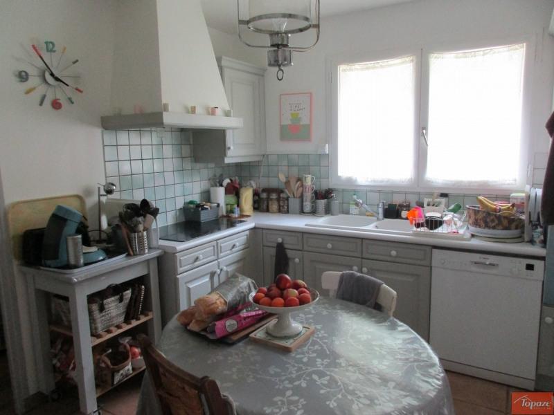 Vente maison / villa Rebigue 336000€ - Photo 6