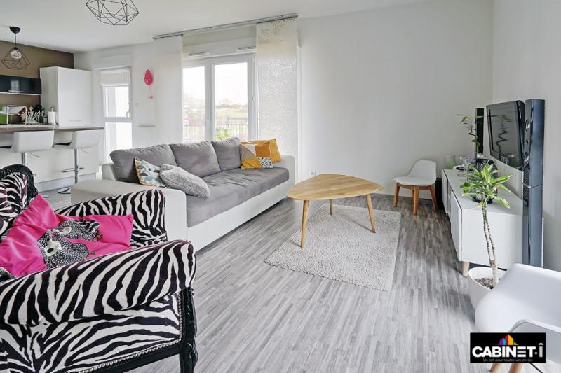 Appartement Orvault 3 pièce (s) 69.95 m²