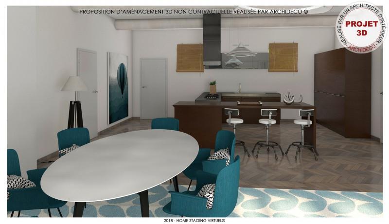 Vente maison / villa Althen des paluds 395000€ - Photo 7