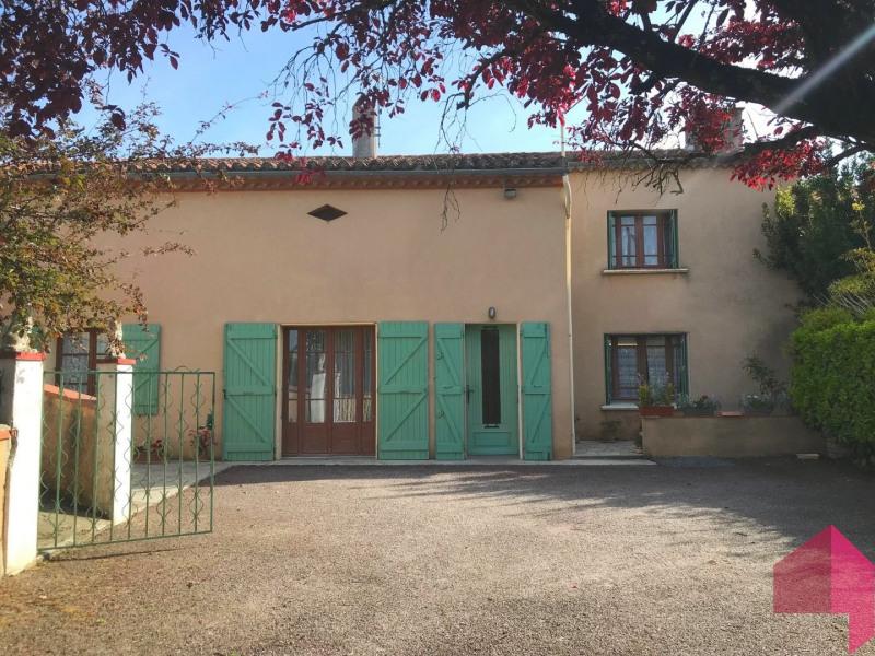 Venta  casa Villefranche de lauragais 230000€ - Fotografía 2