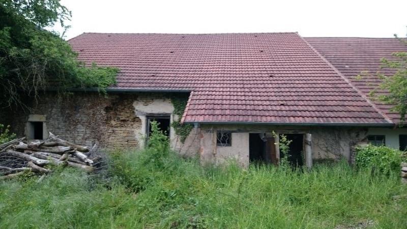 Sale house / villa Malange 89000€ - Picture 5