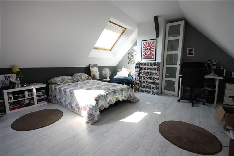Sale house / villa Villemoisson sur orge 425000€ - Picture 8