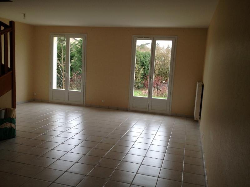 Vente maison / villa Buxerolles 175000€ - Photo 1