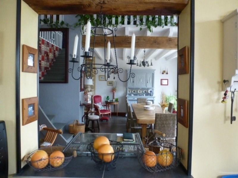 Vente maison / villa Busserolles 267500€ - Photo 9