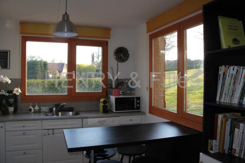 Sale house / villa Samatan 4 km 154000€ - Picture 1