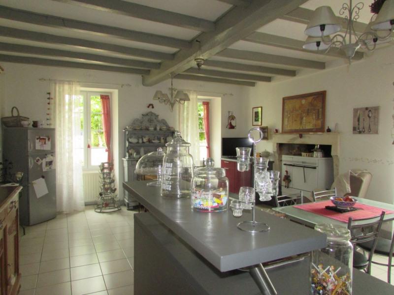 Vente maison / villa Rouillac 230000€ - Photo 18
