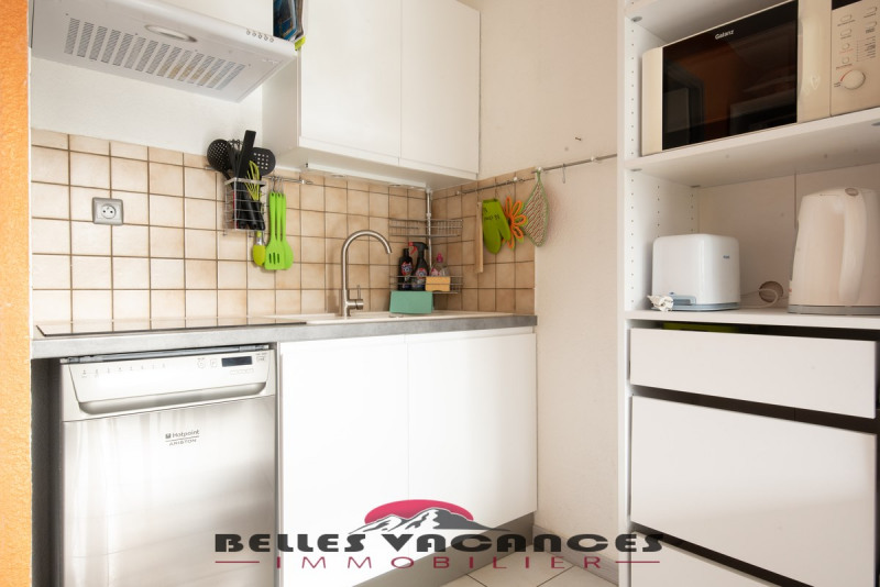 Sale apartment Saint-lary-soulan 80000€ - Picture 5
