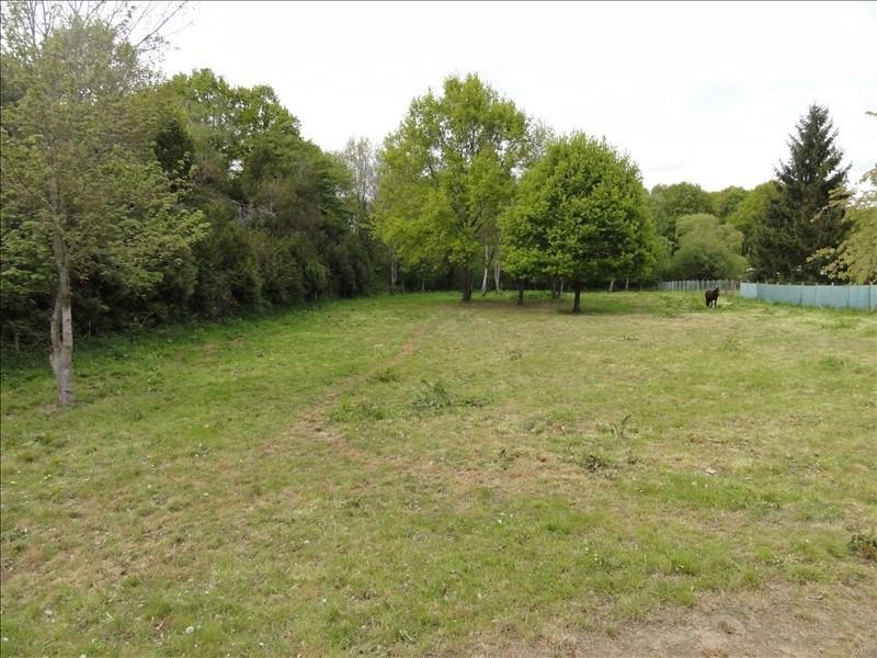 Vente terrain Montfort l amaury 545000€ - Photo 2