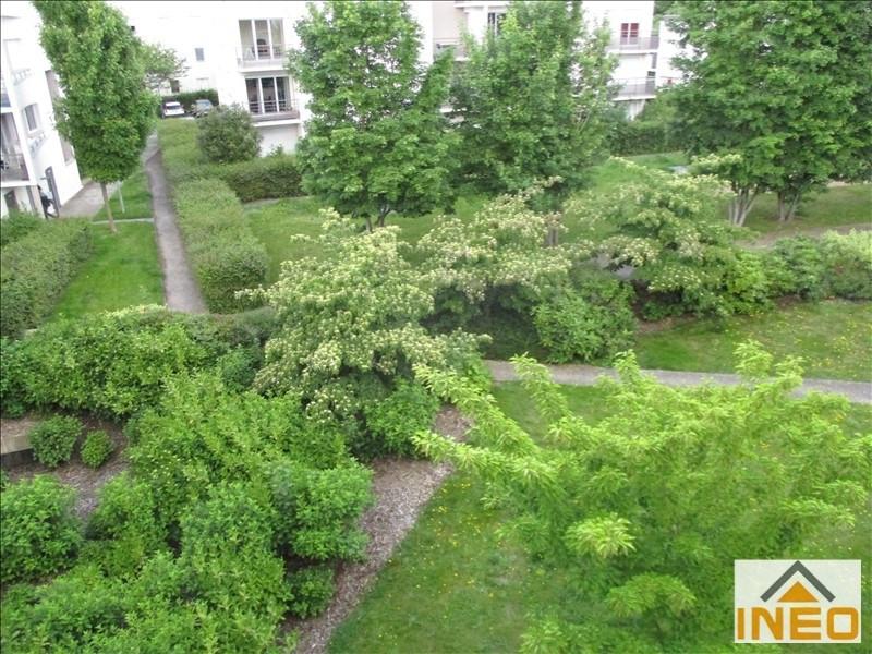 Vente appartement Rennes 156500€ - Photo 5