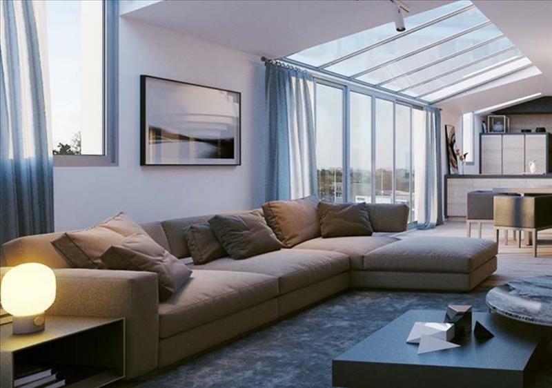 Vente appartement Toulouse 375000€ - Photo 3