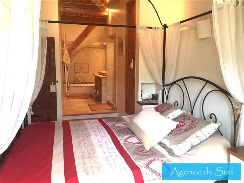 Vente maison / villa Roquevaire 375000€ - Photo 3