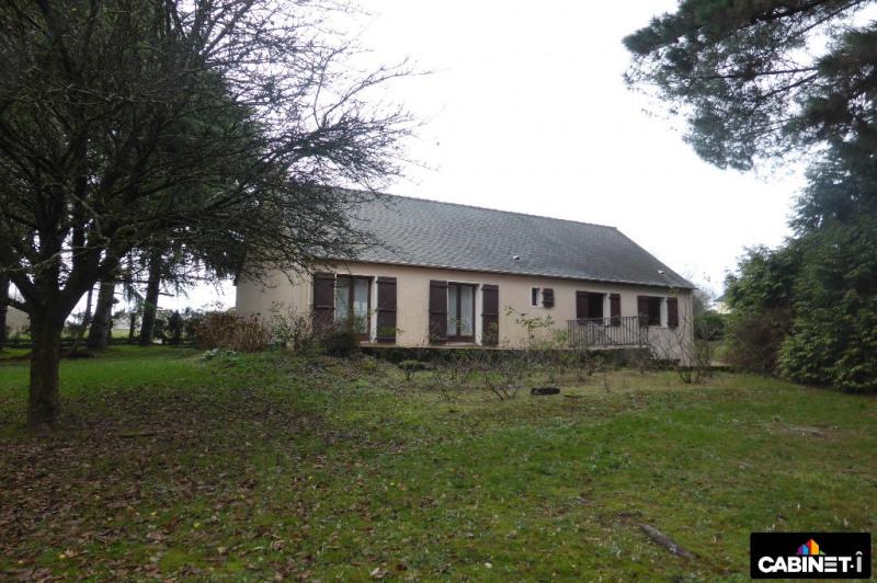 Vente maison / villa Saint etienne de montluc 304900€ - Photo 1