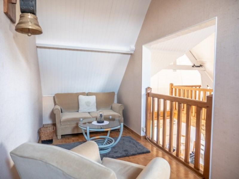 Sale house / villa Breval 360000€ - Picture 11