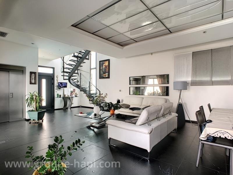 Venta de prestigio  casa Villeurbanne 1648000€ - Fotografía 2