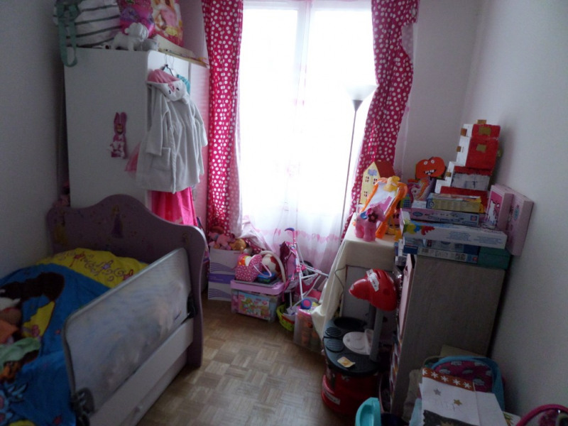 Sale apartment La celle saint cloud 225000€ - Picture 6