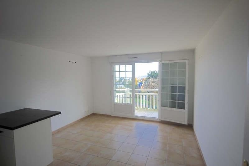 Vente appartement Villers sur mer 159600€ - Photo 3