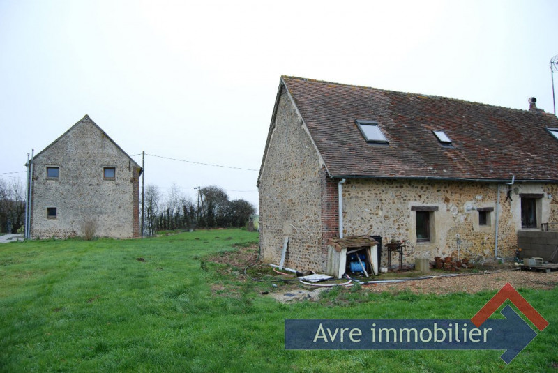 Sale house / villa Verneuil d avre et d iton 179500€ - Picture 2