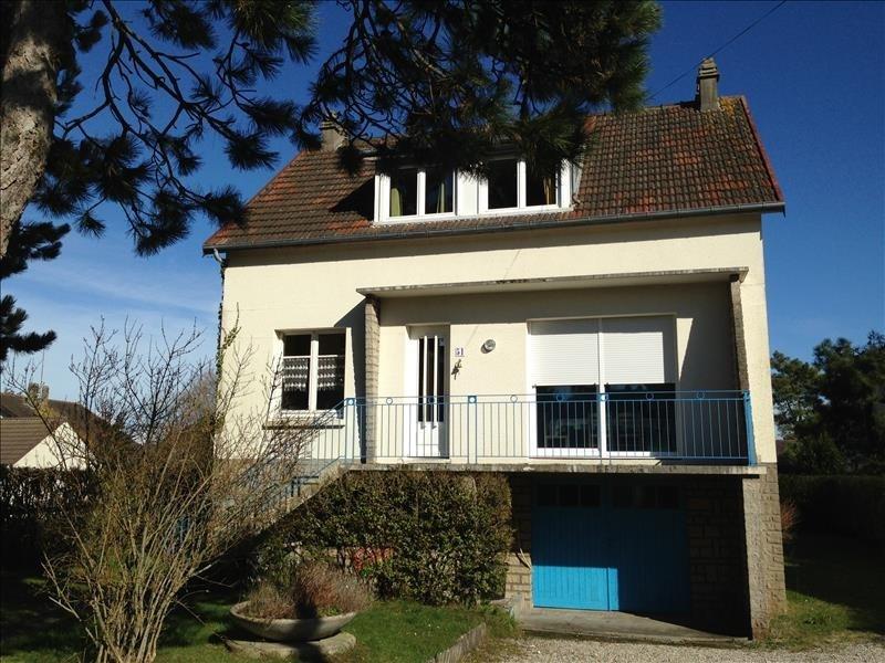 Vente maison / villa Pirou 212000€ - Photo 1