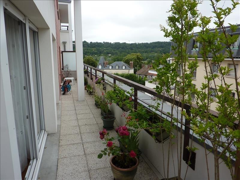 Vente appartement Bures sur yvette 449080€ - Photo 11
