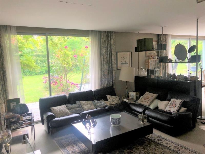 Vendita casa Marly le roi 853000€ - Fotografia 5