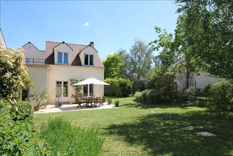 Deluxe sale house / villa Chatou 1 120 000€ - Picture 1