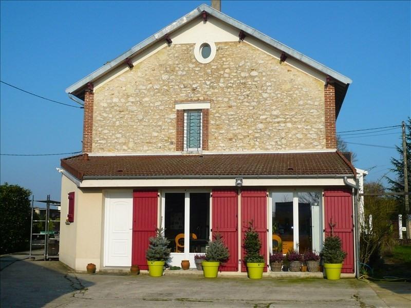 Sale house / villa Choisy en brie 283000€ - Picture 7