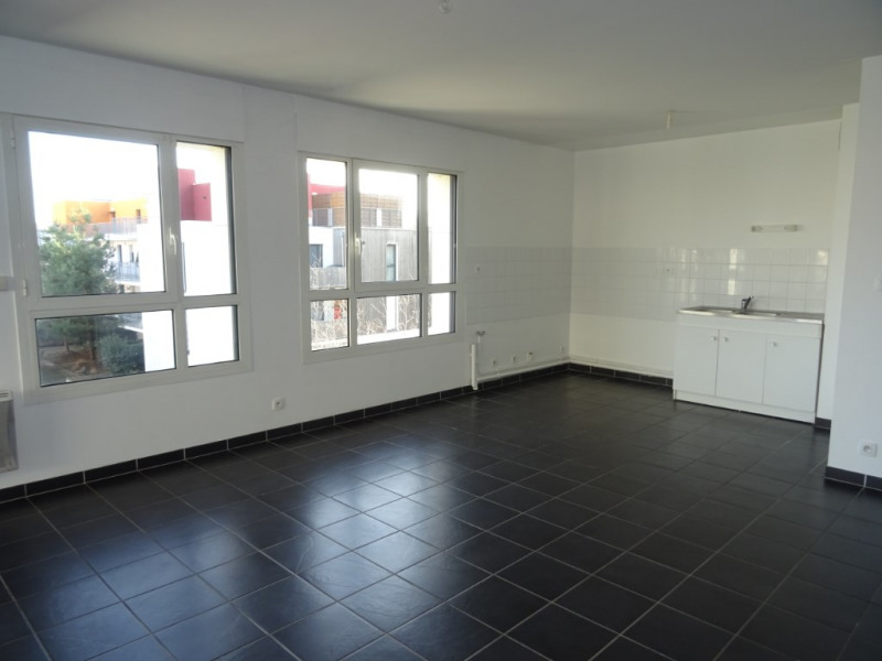 Vente appartement Angers 163 525€ - Photo 3