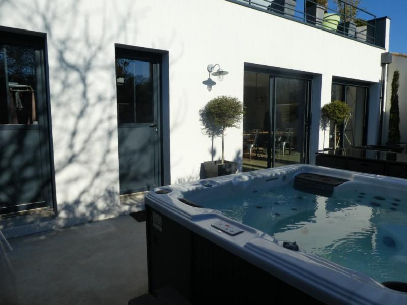 Venta  casa La rochelle 522000€ - Fotografía 9
