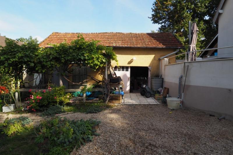 Vente maison / villa Dammarie les lys 275000€ - Photo 13