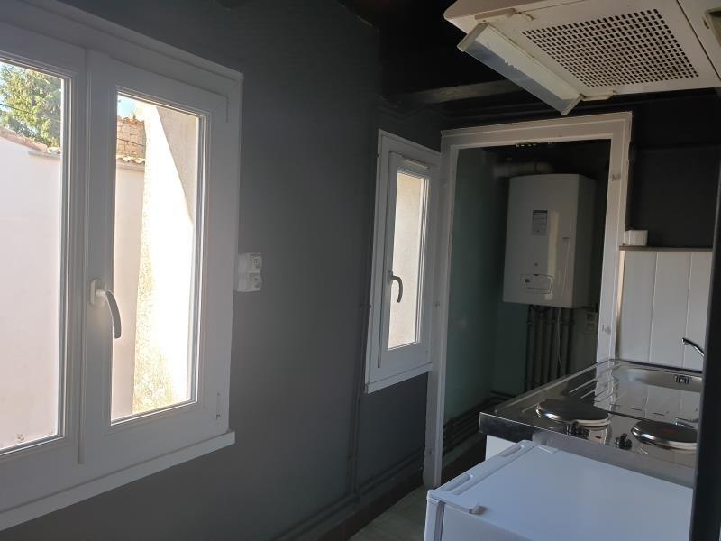 Location appartement St maixent l ecole 405€ CC - Photo 5