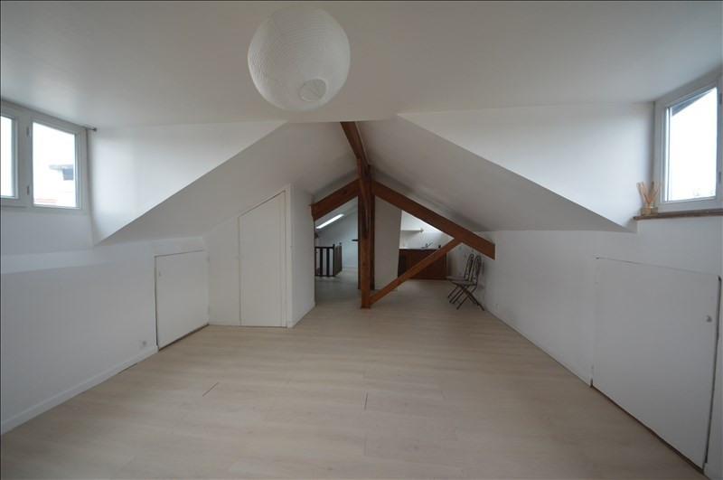 Rental apartment Suresnes 800€ CC - Picture 4