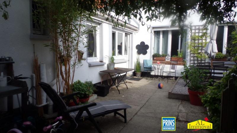 Vente maison / villa Lumbres 119000€ - Photo 1