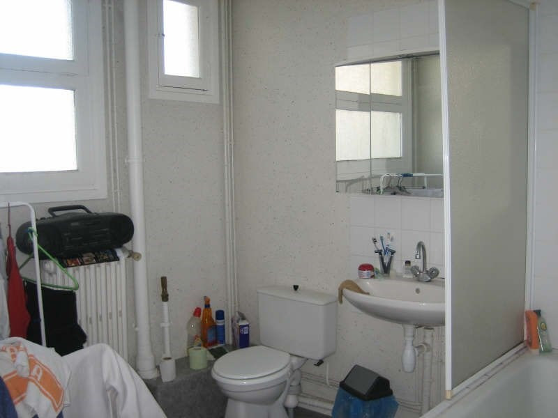 Rental apartment Caen 445€ CC - Picture 6