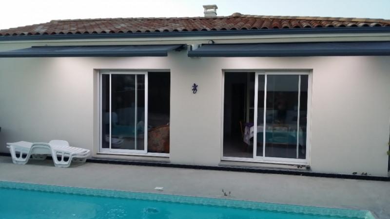 Vente maison / villa Saint palais sur mer 397100€ - Photo 11
