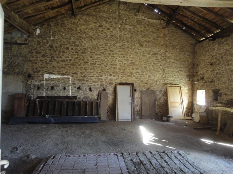 Vente maison / villa Cognac la foret 79500€ - Photo 8
