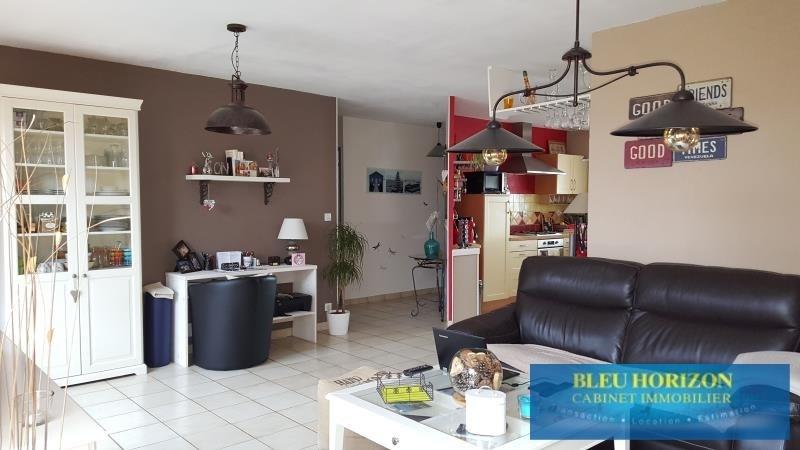 Vente maison / villa Ste pazanne 260000€ - Photo 2