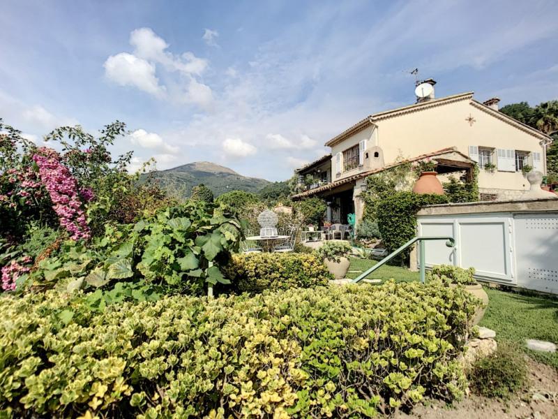 Immobile residenziali di prestigio casa Vence 1060000€ - Fotografia 2