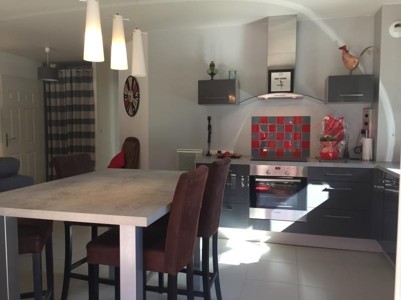 Sale apartment Culoz 140000€ - Picture 2