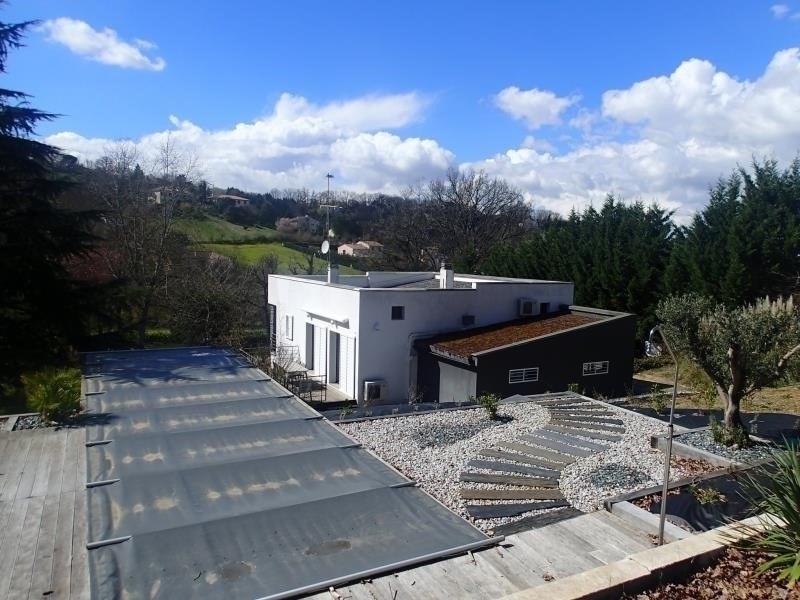 Vente maison / villa Puygouzon 367500€ - Photo 1