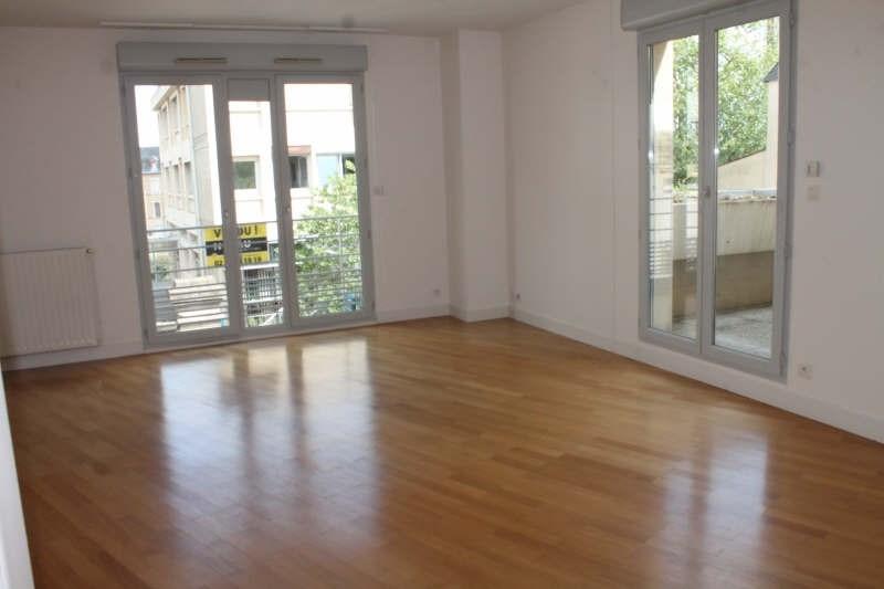 Venta  apartamento Alençon 210000€ - Fotografía 1