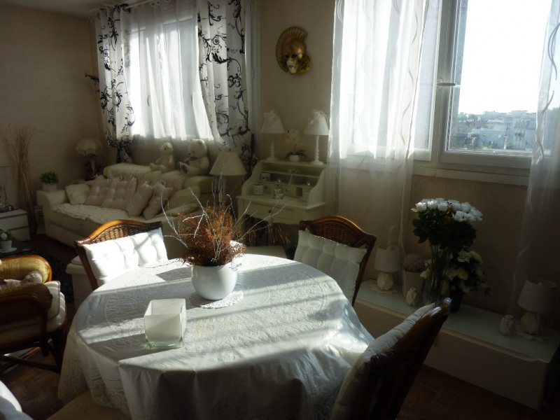 Vente appartement Arcueil 333000€ - Photo 2