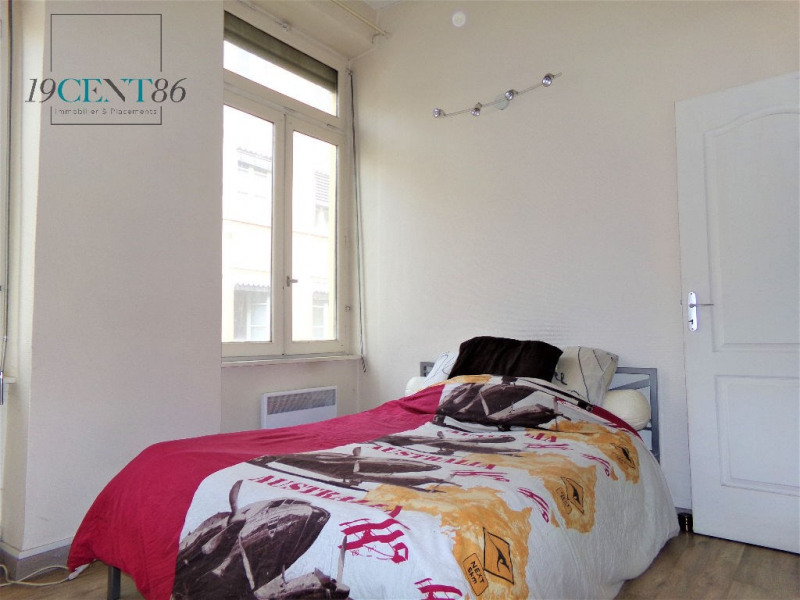 Vente appartement Lyon 9ème 138 000€ - Photo 4