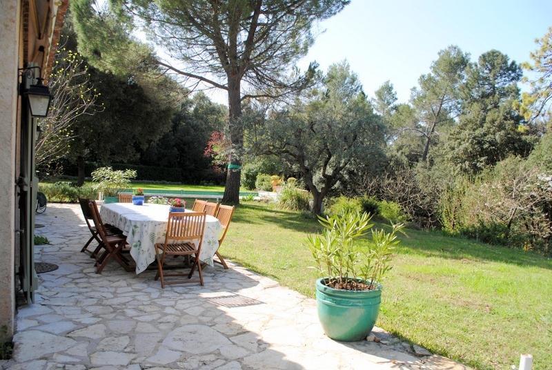 Verkoop van prestige  huis Montauroux 760000€ - Foto 6