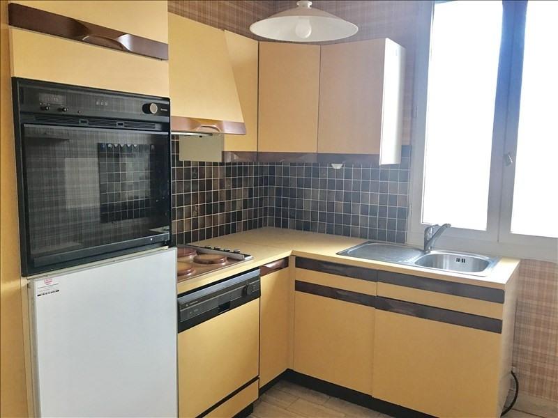 Vente appartement St brieuc 70000€ - Photo 4