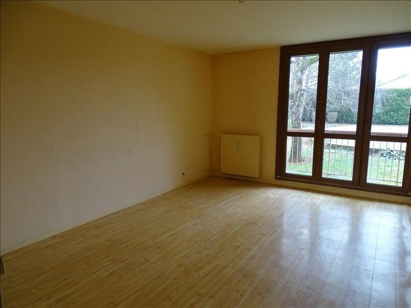Vente appartement Chatillon sur seine 35000€ - Photo 2
