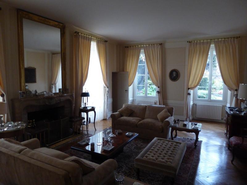 Deluxe sale house / villa Cognac 1050000€ - Picture 25